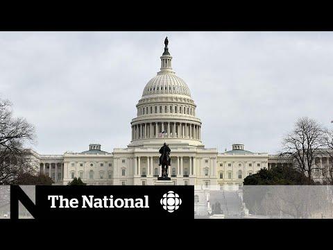 Winning U.S. Senate an essential piece of presidential election