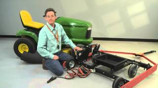 DR Power Grader - Basic Troubleshooting tips