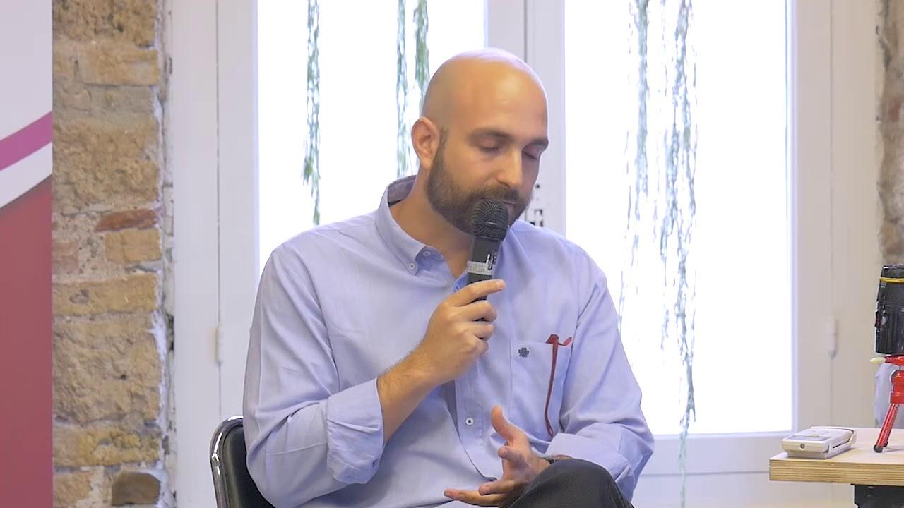 Προοδευτικές Συγκλίσεις σε Ελλάδα και Ευρώπη -Δημήτρης Ραπίδης