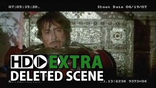 "Iron Man (2008) ""Dubai Part2"" Deleted, Extended&Alternative Scenes"