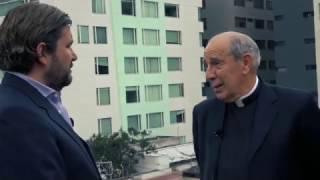 [VIDEO] Entrevista a Mons. Paulino Busca