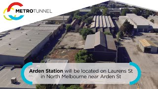 Arden overview