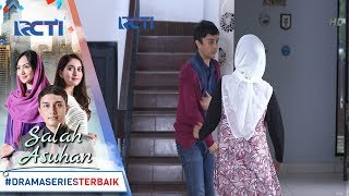 Download Video SALAH ASUHAN - Hanafi Memaksa Pergi Demi Qori [13 JANUARI 2018] MP3 3GP MP4