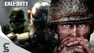 Pre-Order Call of Duty: WW2 Here ► http://amzn.to/2oMONEd (Prime Members Get 20% off)Not a Prime Member? Try it For 30 Days Free ► http://amzn.to/2q6Ox3RAffiliate Links**Subscribe ► http://goo.gl/xKYEGTCall of Duty has been around since 2003 and has been very successful ever since. Call of Duty became popular very quickly and became one of the best-selling Video Game Series of all time, selling over 250 million copies as of February 2016. Call of Duty has over 14 (main series) games and has evolved drastically, not only in graphics but also in gameplay.  This video will illustrate the evolution of call of duty from the years 2003 – 2017 while adding some amazing facts that you probably didn't know! Like, Comment and Subscribe if you enjoyed this video and remember to leave a comment down below!--------------------------------------------------------------------------------------------------------------Music:Join Millions and Try Amazon Music Unlimited Free for 30 Days: (http://amzn.to/2pN82OO)Track 1►https://www.youtube.com/watch?v=Bevws2UDtpwTrack 2►https://www.youtube.com/watch?v=LAUOpUsR7METrack 3►https://www.youtube.com/watch?v=rDtDKuOGE40Track 4►https://www.youtube.com/watch?v=MAGYDBcJke8--------------------------------------------------------------------------------------------------------------Video Games Used in This Video:Call of Duty (2005)Call of Duty 2 (2005)Call of Duty 3 (2006)Call of Duty 4: Modern Warfare (2007)Call of Duty: World at War (2008)Call of Duty: Modern Warfare 2 (2009)Call of Duty: Black Ops (2010)Call of Duty: Modern Warfare 3 (2011)Call of Duty: Black Ops 2 (2012)Call of Duty: Ghosts (2013)Call of Duty: Advanced Warfare (2014)Call of Duty: Black Ops 3 (2015)Call of Duty: Infinite Warfare (2016)Call of Duty: Modern Warfare Remastered (2016)Call of Duty: WW2 (World War 2) 2017Video Game Consoles:PC (Windows, Mac)PlaystationPlaystation 2Playstation 3Playstation 4Playstation 4 ProXboxXbox 360Xbox oneXbox ScorpioNintendo GamecubeNintendo Wii