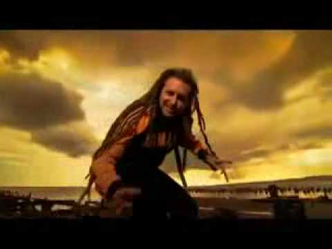 Krásná relaxační hudba - AlBorosie - Kingston Town