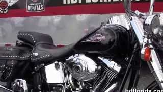 7. Used 2008 Harley Davidson Heritage Softail Classic Motorcycles for sale