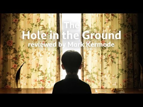 The Hole In The Ground reviewed by Mark Kermode