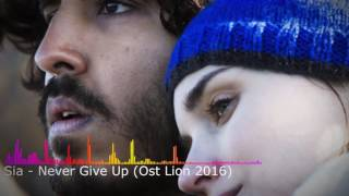 Video Sia - Never Give Up (Ost Lion) download in MP3, 3GP, MP4, WEBM, AVI, FLV Februari 2017