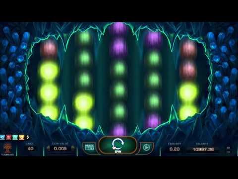 Draglings Slot by Yggdrasil Gaming