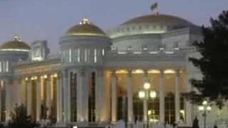 Short movie about Turkmenistan (2)