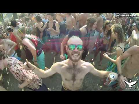 OZORA Festival 2015 unofficial video (RocketVPN.net sponsored)