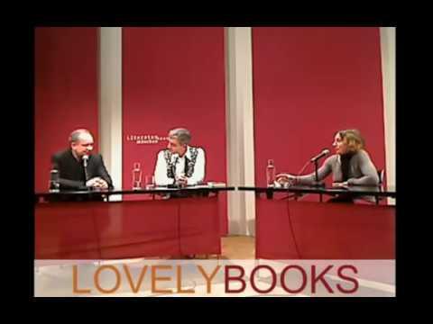 Zeh - 'Corpus Delicti' & Schirach - 'Schuld/Verbrechen' - Lesung von LovelyBooks.de