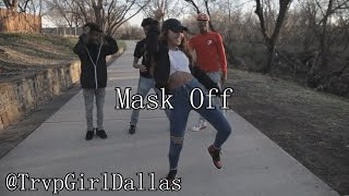 Future  Mask Off Dance Video Shot By Jmoney1041