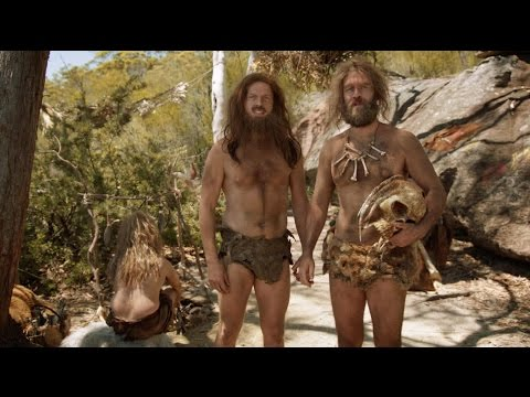 How modern managerial jobs were invented by Cavemen