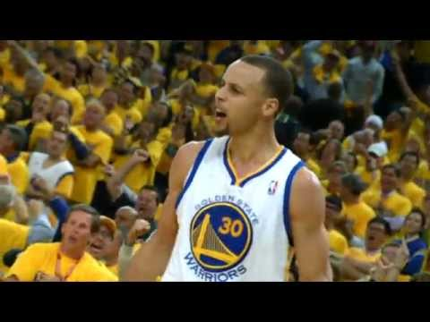 Video: Best of Phantom: Clippers vs. Warriors Game 4