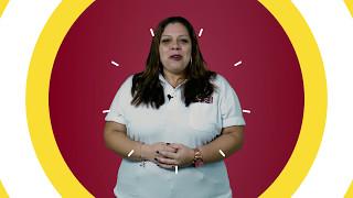 Renata Cristina, nossa professora de Língua Portuguesa e Coordenadora do pré-vestibular, faz um resumão e dá algumas dicas...