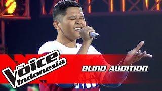 Video Niel - Dari Mata | Blind Auditions | The Voice Indonesia GTV 2018 MP3, 3GP, MP4, WEBM, AVI, FLV Januari 2019