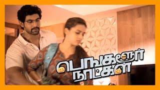 Video Sri Divya comes back to Rana's house   Bangalore Naatkal Scenes   En Vizhiyin Kanavu Video Song MP3, 3GP, MP4, WEBM, AVI, FLV Januari 2019