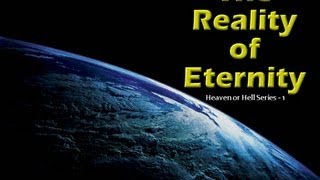 The Reality Of Eternity (Series: