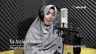 Video Maghfirah m hussein Ya Asyiqol musthofa full HD MP3, 3GP, MP4, WEBM, AVI, FLV Agustus 2019