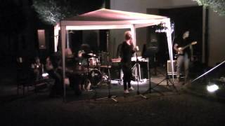 Video Bluesand - Sladovna live (4)