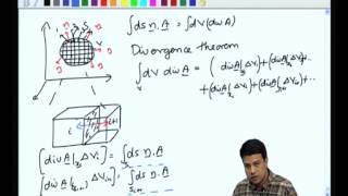 Mod-01 Lec-05 Vector calculus