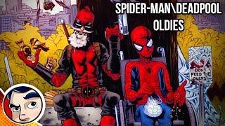 "Video Deadpool & Spider-Man ""Old Man Future"" - Complete Story MP3, 3GP, MP4, WEBM, AVI, FLV Oktober 2018"
