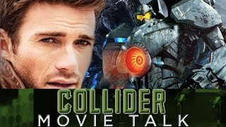 Collider Movie Talk - Pacific Rim 2 Gets Release Date and Casts Scott Eastwood by Collider