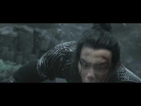 Chinese Movie Fight Scene || Shadow