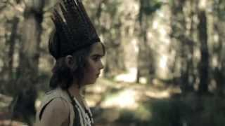 The Paper Kites - Featherstone (Official Music Video)