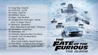 Nonton  Soundtrack  The Fate Of The Furious  Fast   Furious 8  Film Subtitle Indonesia Streaming Movie Download