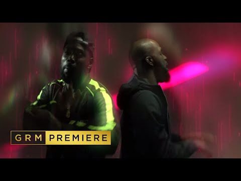 TE dness x Ghetts – Alphabet [Music Video] | GRM Daily