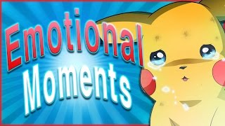 Top 5 Emotional Moments From the Pokémon Anime by HoopsandHipHop
