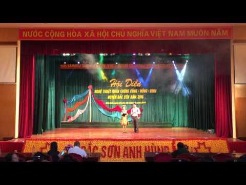 Phòng Giáo dục và Đào tạo huyện Bắc Sơn