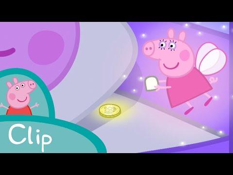 Peppa Pig Français | La Fée Dents de Lait