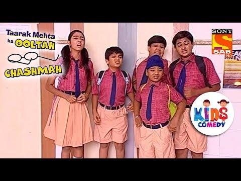 Video Tapu Sena Gets Scolding   Tapu Sena Special   Taarak Mehta Ka Ooltah Chashmah download in MP3, 3GP, MP4, WEBM, AVI, FLV January 2017
