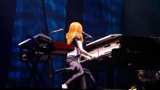 Tori Amos - Marys of the Sea - Paris 2009