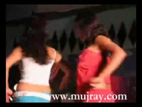 Desi Indian Girls School Party Dance