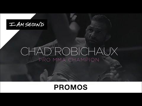 Chad Robichaux - MMA Champion