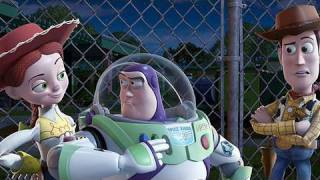 Pixar Blogger Day: If the Toy Story Characters were real?