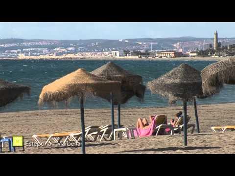 Gran Senda de Málaga. Etapa 30: Estepona-Marbella (Guadalmina)