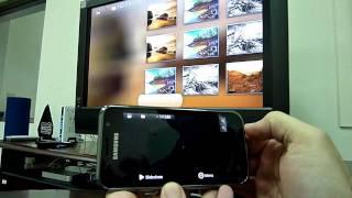MirrorOp Sender YouTube video