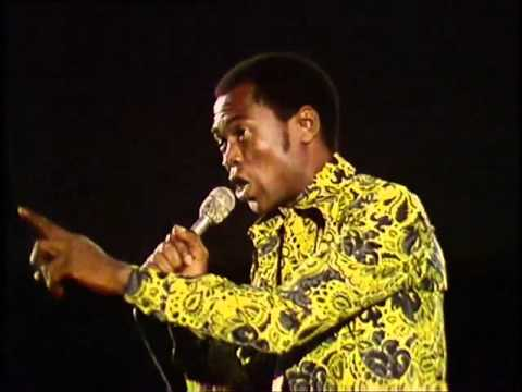 Live Music Show - Fela Kuti