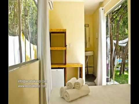 Wideo Bakano Eco-Hostel Pousada