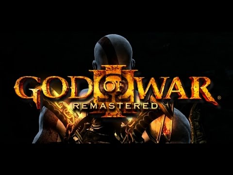God Of War® III Remastered  Portugues De Portugal