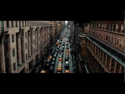 Guerra Mundial Z Trailer Español