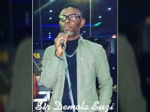 Demola Suzi Live In Concert @ Akure 31-08-17 'audio Cd2'