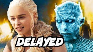 Game Of Thrones Winds Of Winter WTF Release Date Breakdown. Season 7 Episode 1 June Premiere, Book 6 March Rumor,...