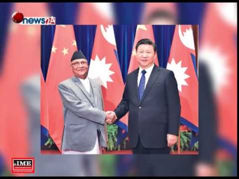 (BUSINESS TODAY(2075/3/7)-NEWS 24 - Duration: 17 minutes.)