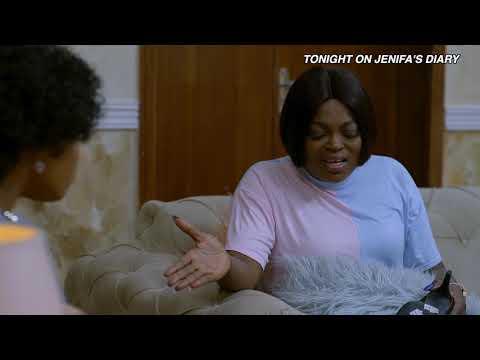 Jenifa's Diary Season 22 Episode 4 (2020) - Showing Tonight on AIT (Ch 253 on DSTV), 7:30pm